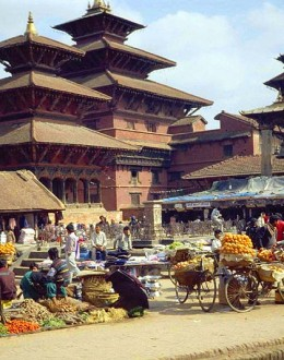 Discover Nepal Culture Tour